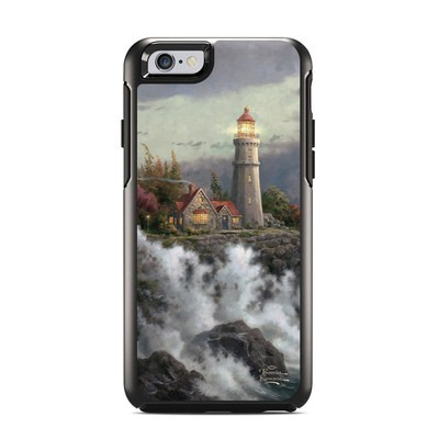 OtterBox Symmetry iPhone 6 Case Skin - Conquering Storms