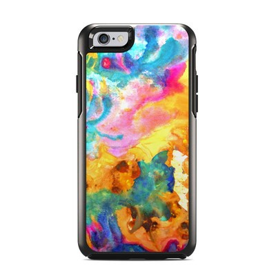 OtterBox Symmetry iPhone 6 Case Skin - Dawn Dance