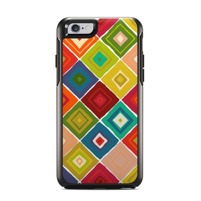 OtterBox Symmetry iPhone 6 Case Skin - Diamante