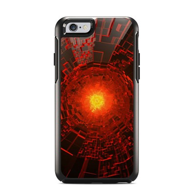 OtterBox Symmetry iPhone 6 Case Skin - Divisor