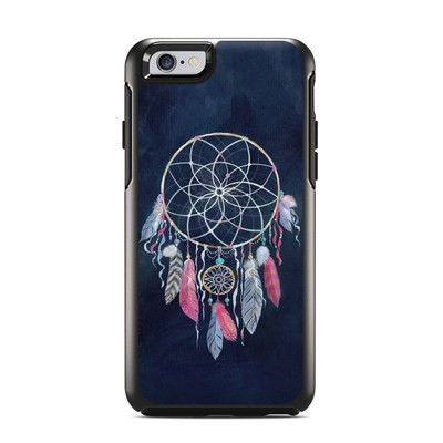 OtterBox Symmetry iPhone 6 Case Skin - Dreamcatcher