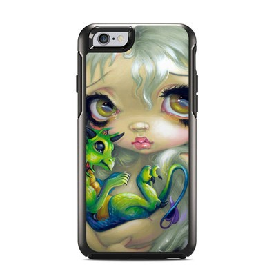 OtterBox Symmetry iPhone 6 Case Skin - Dragonling