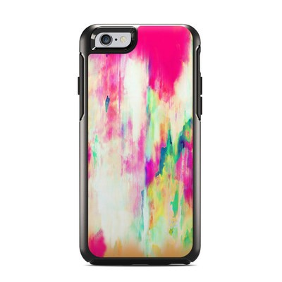 OtterBox Symmetry iPhone 6 Case Skin - Electric Haze