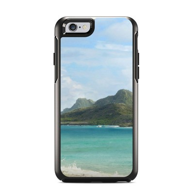 OtterBox Symmetry iPhone 6 Case Skin - El Paradiso