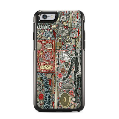 OtterBox Symmetry iPhone 6 Case Skin - Everything and Nothing