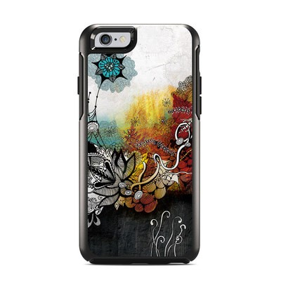 OtterBox Symmetry iPhone 6 Case Skin - Frozen Dreams