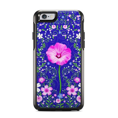 OtterBox Symmetry iPhone 6 Case Skin - Floral Harmony