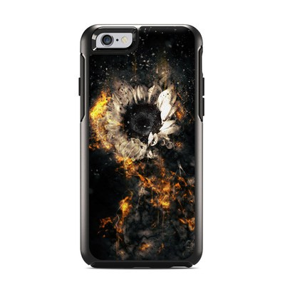 OtterBox Symmetry iPhone 6 Case Skin - Flower Fury