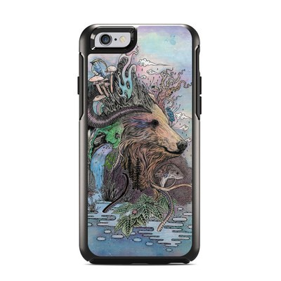 OtterBox Symmetry iPhone 6 Case Skin - Forest Warden