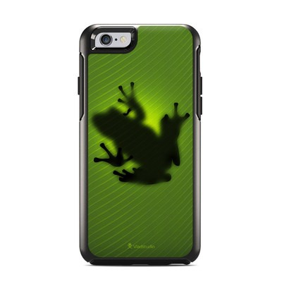 OtterBox Symmetry iPhone 6 Case Skin - Frog