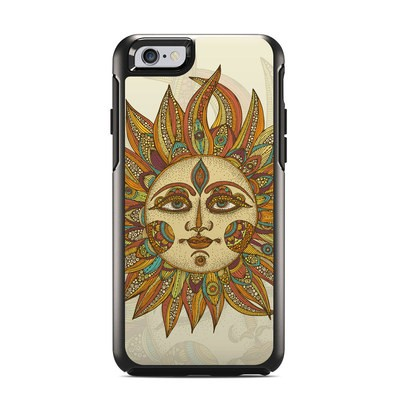 OtterBox Symmetry iPhone 6 Case Skin - Helios