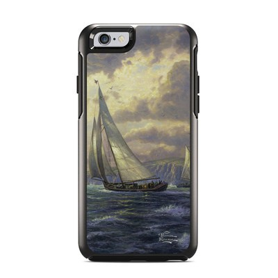 OtterBox Symmetry iPhone 6 Case Skin - New Horizons