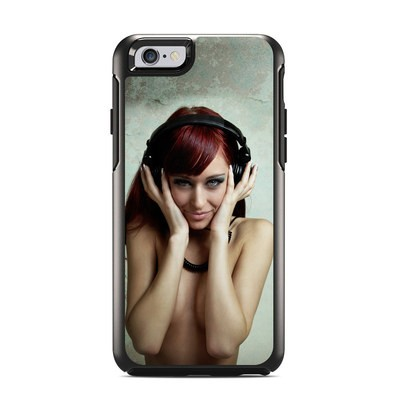 OtterBox Symmetry iPhone 6 Case Skin - Headphones