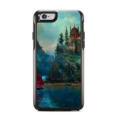 OtterBox Symmetry iPhone 6 Case Skin - Journey's End