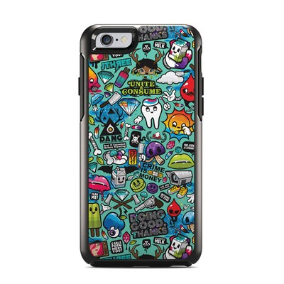 OtterBox Symmetry iPhone 6 Case Skin - Jewel Thief