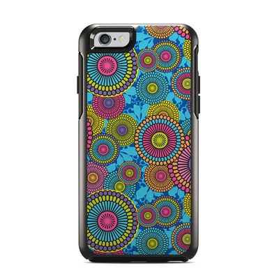 OtterBox Symmetry iPhone 6 Case Skin - Kyoto