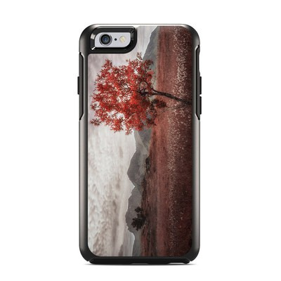 OtterBox Symmetry iPhone 6 Case Skin - Lofoten Tree