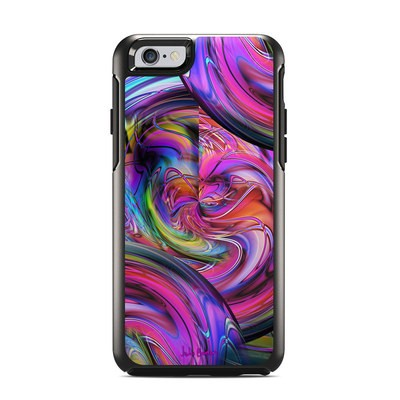 OtterBox Symmetry iPhone 6 Case Skin - Marbles