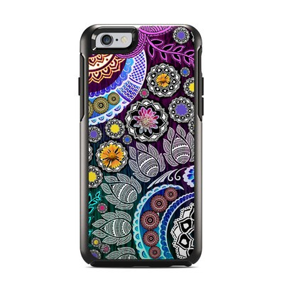 OtterBox Symmetry iPhone 6 Case Skin - Mehndi Garden