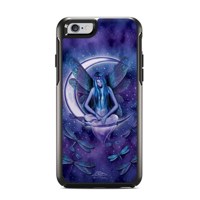 OtterBox Symmetry iPhone 6 Case Skin - Moon Fairy
