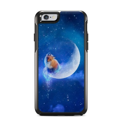 OtterBox Symmetry iPhone 6 Case Skin - Moon Fox