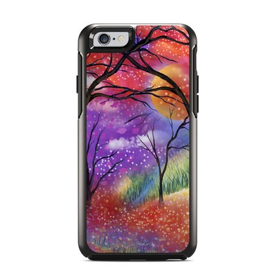 OtterBox Symmetry iPhone 6 Case Skin - Moon Meadow