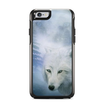 OtterBox Symmetry iPhone 6 Case Skin - Moon Spirit