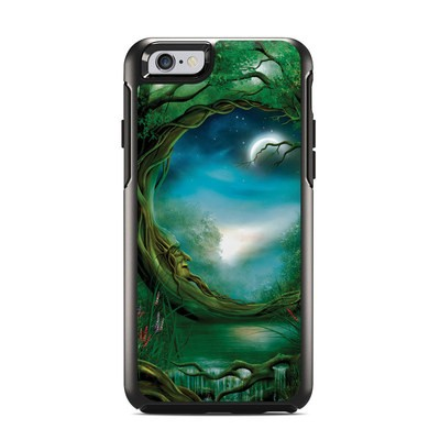 OtterBox Symmetry iPhone 6 Case Skin - Moon Tree