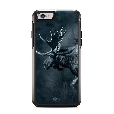 OtterBox Symmetry iPhone 6 Case Skin - Moose
