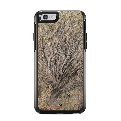 OtterBox Symmetry iPhone 6 Case Skin - Brush