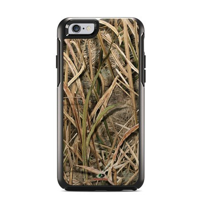 OtterBox Symmetry iPhone 6 Case Skin - Shadow Grass Blades