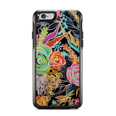 OtterBox Symmetry iPhone 6 Case Skin - My Happy Place