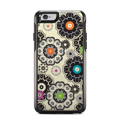 OtterBox Symmetry iPhone 6 Case Skin - Nadira