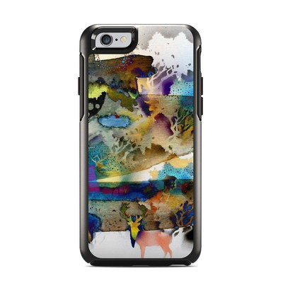 OtterBox Symmetry iPhone 6 Case Skin - New Day