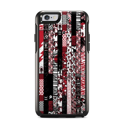 OtterBox Symmetry iPhone 6 Case Skin - The Oath