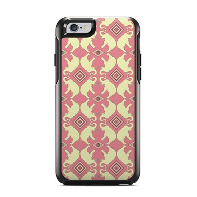 OtterBox Symmetry iPhone 6 Case Skin - Parade of Elephants