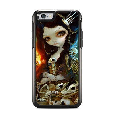 OtterBox Symmetry iPhone 6 Case Skin - Princess of Bones