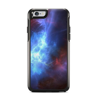 OtterBox Symmetry iPhone 6 Case Skin - Pulsar