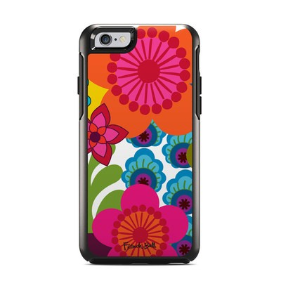 OtterBox Symmetry iPhone 6 Case Skin - Raj
