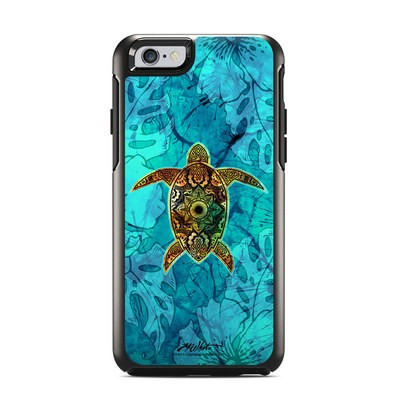 OtterBox Symmetry iPhone 6 Case Skin - Sacred Honu