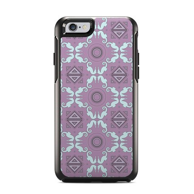 OtterBox Symmetry iPhone 6 Case Skin - School of Seahorses