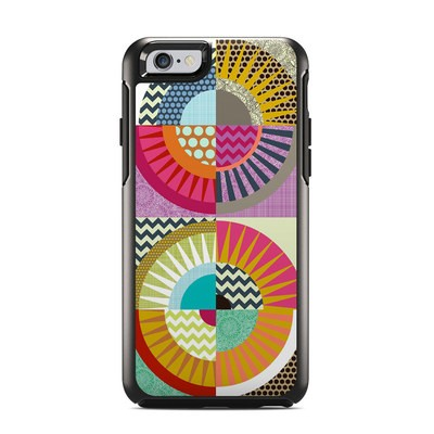 OtterBox Symmetry iPhone 6 Case Skin - Seaview Beauty
