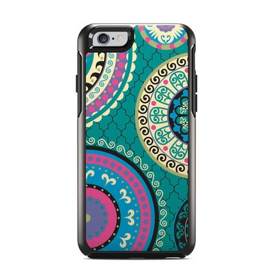 OtterBox Symmetry iPhone 6 Case Skin - Silk Road