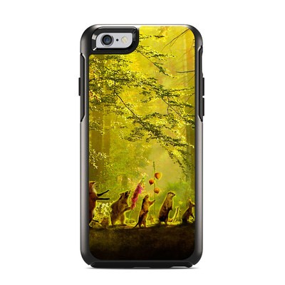 OtterBox Symmetry iPhone 6 Case Skin - Secret Parade