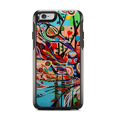 OtterBox Symmetry iPhone 6 Case Skin - Spring Birds