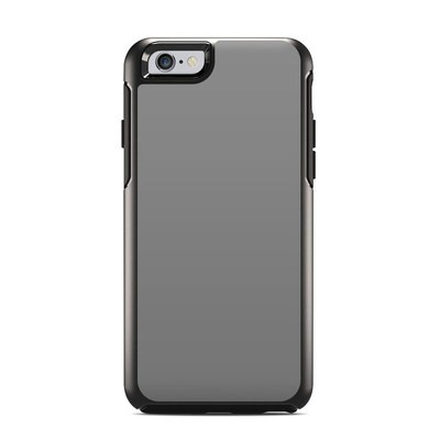 OtterBox Symmetry iPhone 6 Case Skin - Solid State Grey