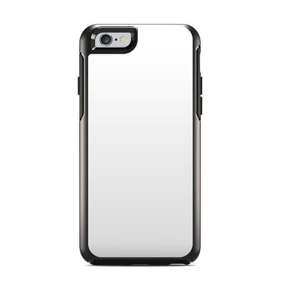 OtterBox Symmetry iPhone 6 Case Skin - Solid State White