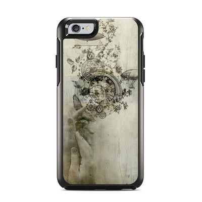 OtterBox Symmetry iPhone 6 Case Skin - Steamtime