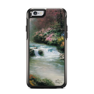 OtterBox Symmetry iPhone 6 Case Skin - Beside Still Waters