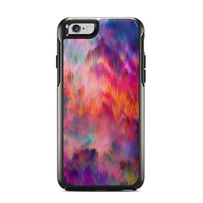 OtterBox Symmetry iPhone 6 Case Skin - Sunset Storm